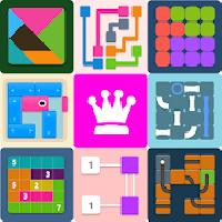 puzzledom - classic puzzles all in one gameskip