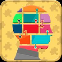 puzzles for adults of a puzzle gameskip