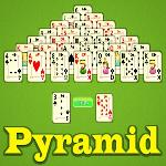 pyramid solitaire mobile