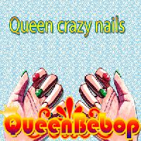 queen crazy nails gameskip