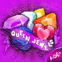 queen jewels treasure