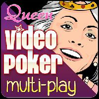 queen of video poker multiplay