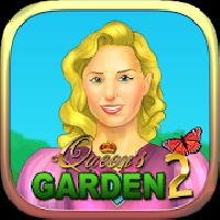 queen's garden 2 :full gameskip