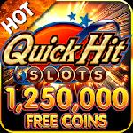 quick hit casino - free fruit machine games