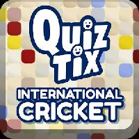 quiztix: international cricket gameskip