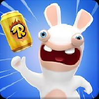 rabbids crazy rush gameskip