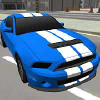 race car driving 3d gameskip