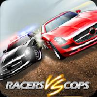 racers vs cops : multiplayer gameskip