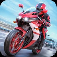 racing fever: moto gameskip