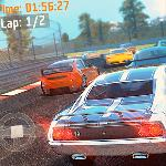 racing on real asphalt tracks gameskip
