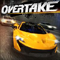 racing - overtake gameskip