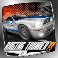 raging thunder 2 - free gameskip