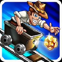rail rush gameskip