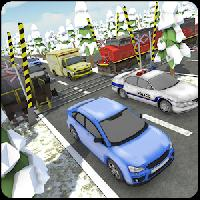 railroad snow patrol 3d gameskip