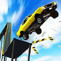 ramp car jumping gameskip