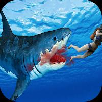 rampage shark attack gameskip