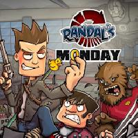 randal's monday gameskip