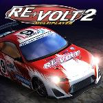 re-volt 2 : multiplayer gameskip