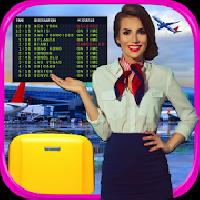 real airport and flight attendant simulator free gameskip