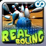 real bowling gameskip