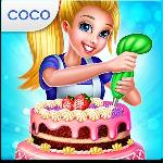 real cake maker 3d gameskip