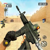 real commando shooting 3d game - free games 2020 gameskip