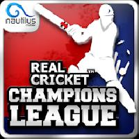 real cricket champions league gameskip
