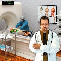 real doctor simulator gameskip