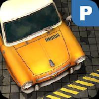 real driver: parking simulator