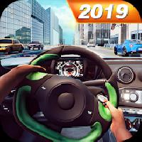 real driving: ultimate car simulator gameskip