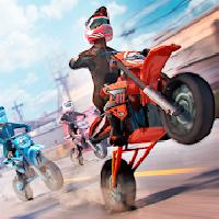 real motor bike racing - highway motorcycle rider gameskip