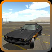 real muscle car gameskip