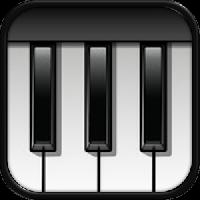 real piano and keyboard gameskip