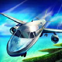 real pilot flight simulator 3d gameskip