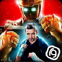 real steel gameskip