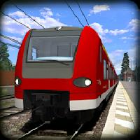 real train driver sim gameskip
