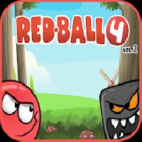 red ball adventure 4: big ball volume 2 gameskip