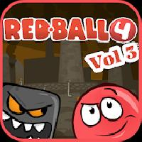 red ball adventure 4: big ball volume 3 gameskip