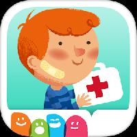 red cross - first aid free app gameskip