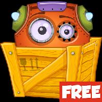 rescue roby full free gameskip