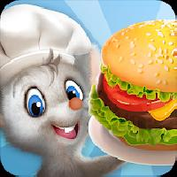 restaurant island:kitchen chef gameskip