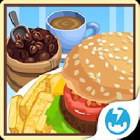 restaurant story: coffee shop gameskip