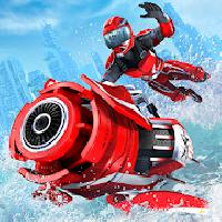 riptide gp: renegade gameskip