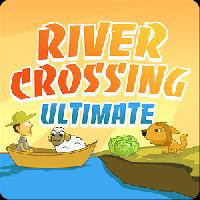 river crossing ultimate