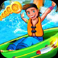 river escape adventure endless gameskip
