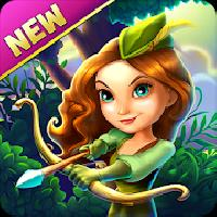 robin hood legends  a merge 3 puzzle game gameskip