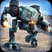 robots tanks of war - transformation fighting gameskip