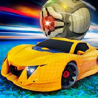 rocket car football league: soccer rocket league gameskip