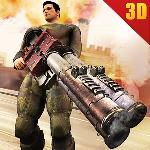 rocket launcher 3d gameskip
