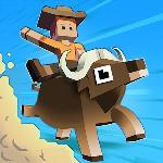 rodeo stampede: sky zoo safari gameskip
